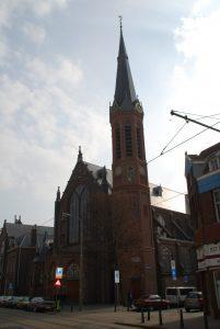 Agneskerk_Den_Haag