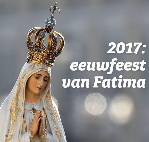 100 jaar fatima