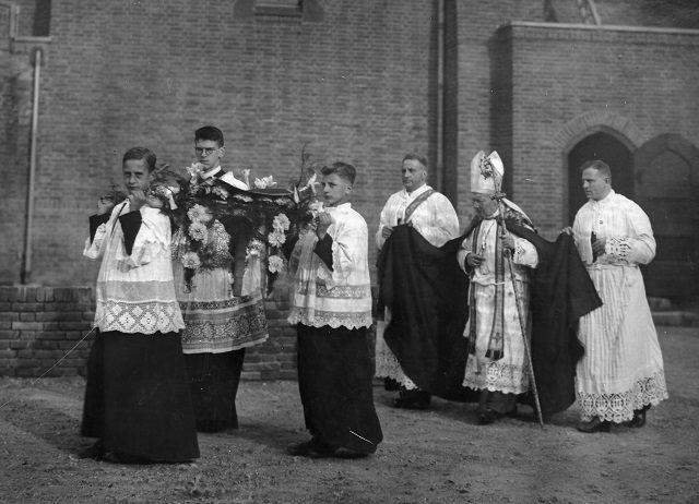 kerkwijding