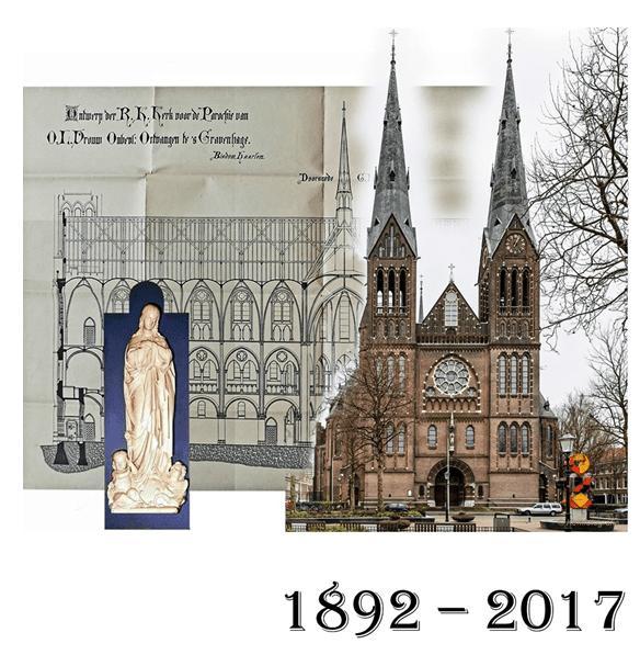 Elandstraatkerk 125 jaar