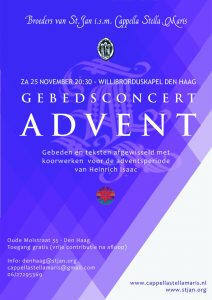 Adventsconcert CSM